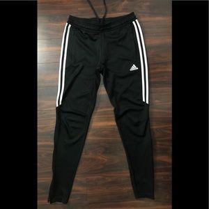 Adidas Tiro 17 Black/white Small